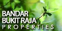 Bukit Raja Properties